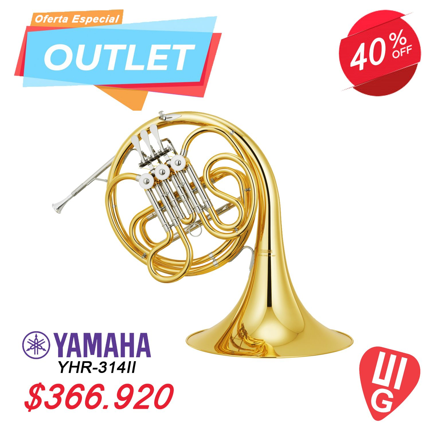 OUTLET YHR314