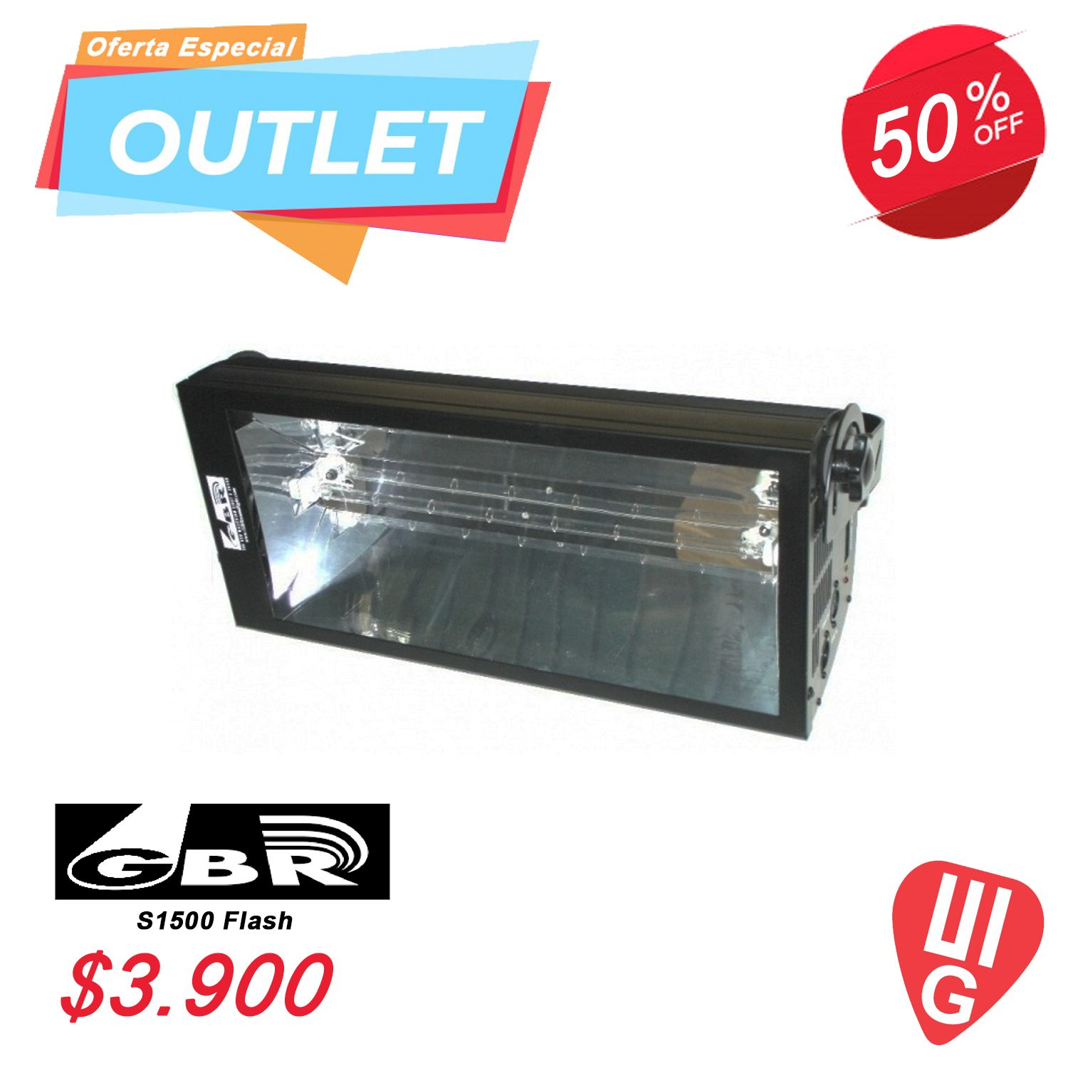 OUTLET S1500